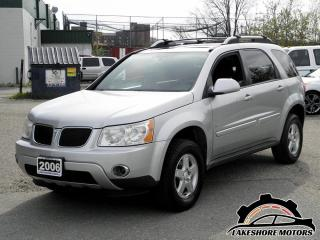 Used 2006 Pontiac Torrent || CERTIFIED || for sale in Waterloo, ON
