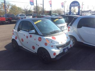 Used 2014 Smart fortwo pure #BESMARTER! for sale in Sarnia, ON