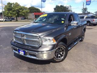 Used 2018 RAM 1500 Laramie for sale in Sarnia, ON