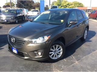 Used 2016 Mazda CX-5 GS for sale in Sarnia, ON