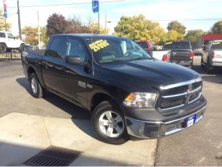 Used 2017 RAM 1500 ST for sale in Sarnia, ON