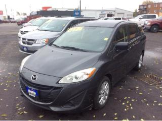 Used 2015 Mazda MAZDA5 GS for sale in Sarnia, ON
