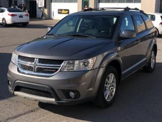 Used 2013 Dodge Journey 7 passanger for sale in Caledon, ON