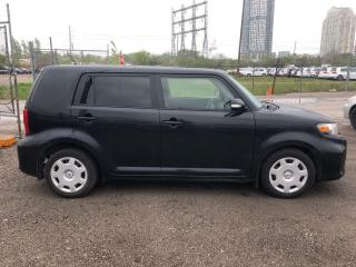Used 2012 Scion xB 5DR HB AUTO for sale in Oshawa, ON