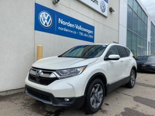 Used 2017 Honda CR-V EX 4dr AWD Sport Utility for sale in Edmonton, AB