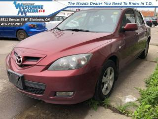 Used 2009 Mazda MAZDA3 GX for sale in Toronto, ON