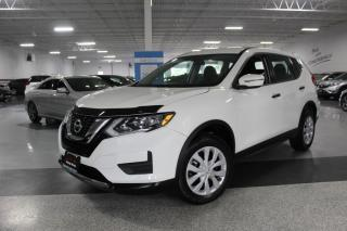 Used 2017 Nissan Rogue AWD I REAR CAM I HEATED SEATS I KEYLESS ENTRY I CRUISE I BT for sale in Mississauga, ON
