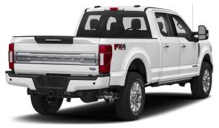 New 2020 Ford F-350 Limited for sale in Surrey, BC