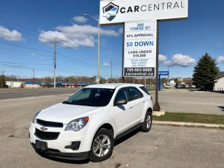 Used 2015 Chevrolet Equinox LS | AWD | for sale in Barrie, ON