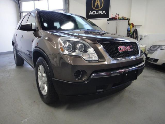 2010 GMC Acadia SLE1,7 PASS,NO ACCIDENT