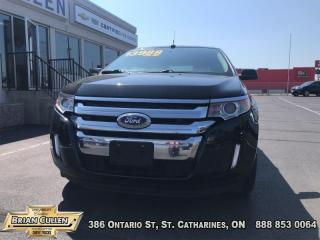 Used 2014 Ford Edge SEL for sale in St Catharines, ON