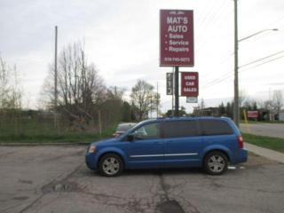 Used 2008 Dodge Grand Caravan SE for sale in Waterloo, ON