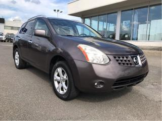 Used 2010 Nissan Rogue AWD 4dr S for sale in Lévis, QC