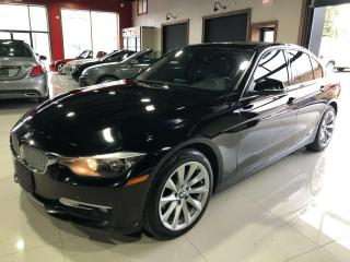 Used 2014 BMW 3 Series 320i xDrive for sale in Thornhill, ON