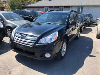 Used 2013 Subaru Outback for sale in Laval, QC