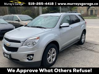 Used 2013 Chevrolet Equinox LT for sale in Guelph, ON