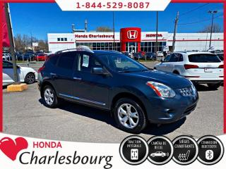 Used 2013 Nissan Rogue SV AWD**84 207 KM** for sale in Charlesbourg, QC