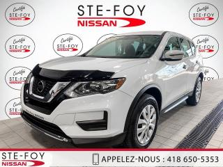 Used 2018 Nissan Rogue S Ti for sale in Ste-Foy, QC