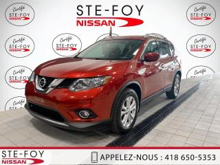 Used 2016 Nissan Rogue Traction avant 4 portes SV for sale in Ste-Foy, QC