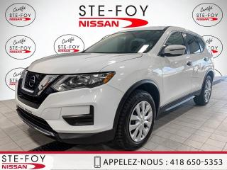 Used 2017 Nissan Rogue S 4 portes TI *Disponibilité limitée* for sale in Ste-Foy, QC
