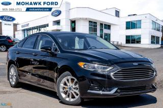 Used 2019 Ford Fusion SEL for sale in Hamilton, ON