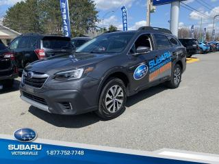 Used 2020 Subaru Outback 2.5i AWD ** TOURING ** EyeSight for sale in Victoriaville, QC