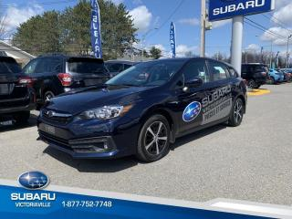 Used 2020 Subaru Impreza 2.0i AWD ** TOURING ** EYESIGHT for sale in Victoriaville, QC