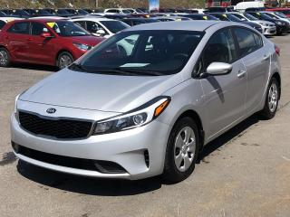 Used 2017 Kia Forte Berline 4 portes, boîte manuelle 6 vit., for sale in Beauport, QC