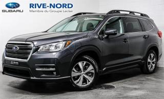 Used 2020 Subaru ASCENT Touring 8.PASS TOIT.OUVRANT+CAM.RECUL+MAGS for sale in Boisbriand, QC