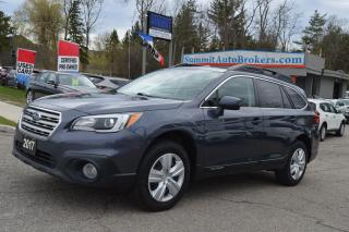 Used 2017 Subaru Outback 2.5i pzev for sale in Richmond Hill, ON