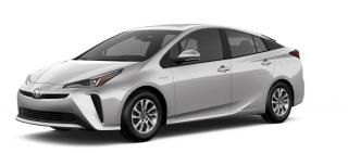 New 2020 Toyota Prius TECHNOLOGY for sale in Renfrew, ON