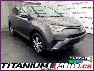 Used 2017 Toyota RAV4 LE+AWD+Camera+Lane Assist+Heated Seats+BlueTooth+ for sale in London, ON