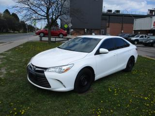 Used 2016 Toyota Camry LE ~ SAFETY INCLUDED for sale in Toronto, ON