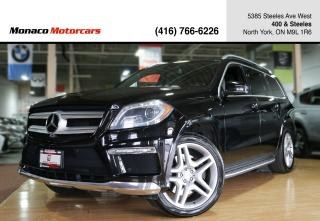 Used 2014 Mercedes-Benz GL-Class GL350 BLUETEC - AMG|PANO|NAVI|BACKUP|BSA|LKA for sale in North York, ON