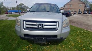 Used 2006 Honda Pilot EX for sale in Windsor, ON