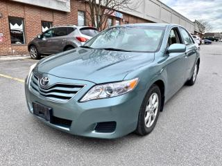 Used 2010 Toyota Camry 4dr Sdn V6 Auto for sale in North York, ON