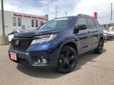 Photo of Blue 2019 Honda Passport