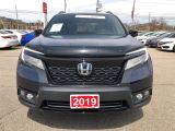 2019 Honda Passport Touring - Navigation - Leather - Sunroof - LOW KMS