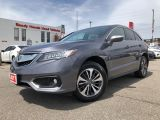 Photo of Grey 2017 Acura RDX