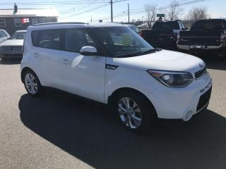 Used 2015 Kia Soul EX Plus for sale in Truro, NS