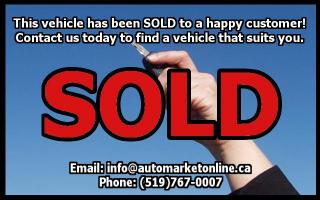 Used 2008 Mazda MAZDA3 i Sport 4-Door CERTIFIED,ACCIDENT FREE,WE APPROVE ALL CREDIT for sale in Guelph, ON