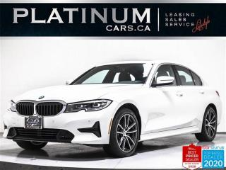 Used 2019 BMW 3 Series 330i xDrive,AWD,LCD DISPLAY,NAV,CAM,ACTIVE GUARD, for sale in Toronto, ON