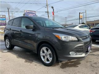 Used 2016 Ford Escape SE | AWD, Backup Cam, Heated Seats for sale in Caledonia, ON