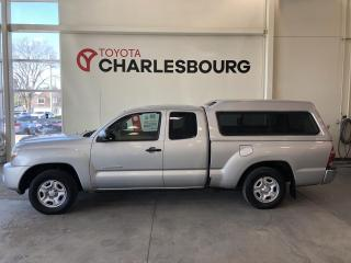 Used 2008 Toyota Tacoma ACCES CAB RWD for sale in Québec, QC