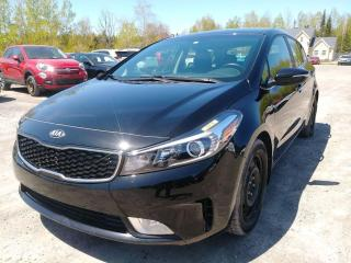 Used 2018 Kia Forte5 EX *SIEGES CHAUFF* CAMERA *ANDROID AUTO* PROMO for sale in St-Jérôme, QC