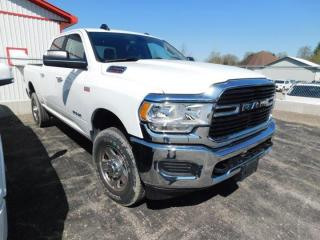 Used 2019 RAM 2500 Big Horn for sale in Listowel, ON
