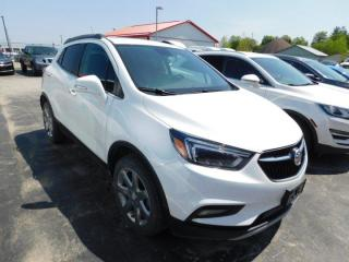 Used 2018 Buick Encore Essence for sale in Listowel, ON