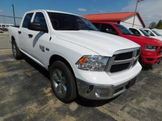 Used 2019 RAM 1500 Classic ST for sale in Listowel, ON