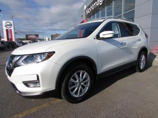 Used 2019 Nissan Rogue Sv Ti for sale in Montmagny, QC