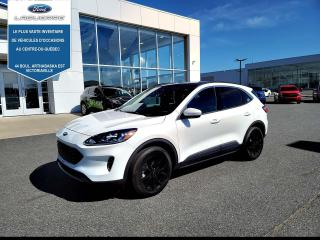 Used 2020 Ford Escape SE AWD + MAGS + TOIT PANO + 115$ SEMAINE for sale in Victoriaville, QC